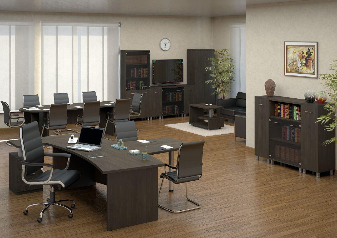 Стол для переговоров FIRST - фото 3