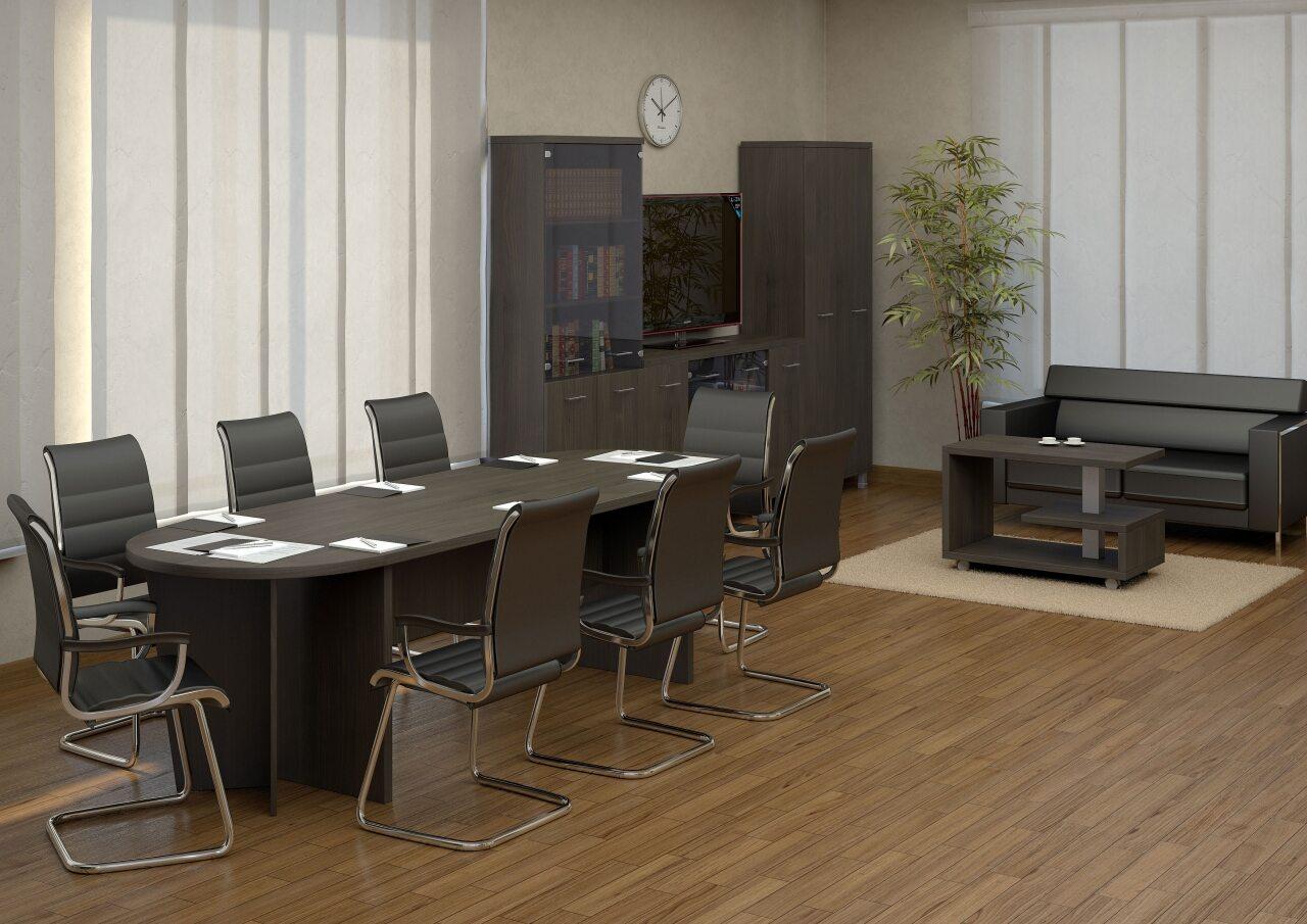 Стол для переговоров FIRST - фото 2