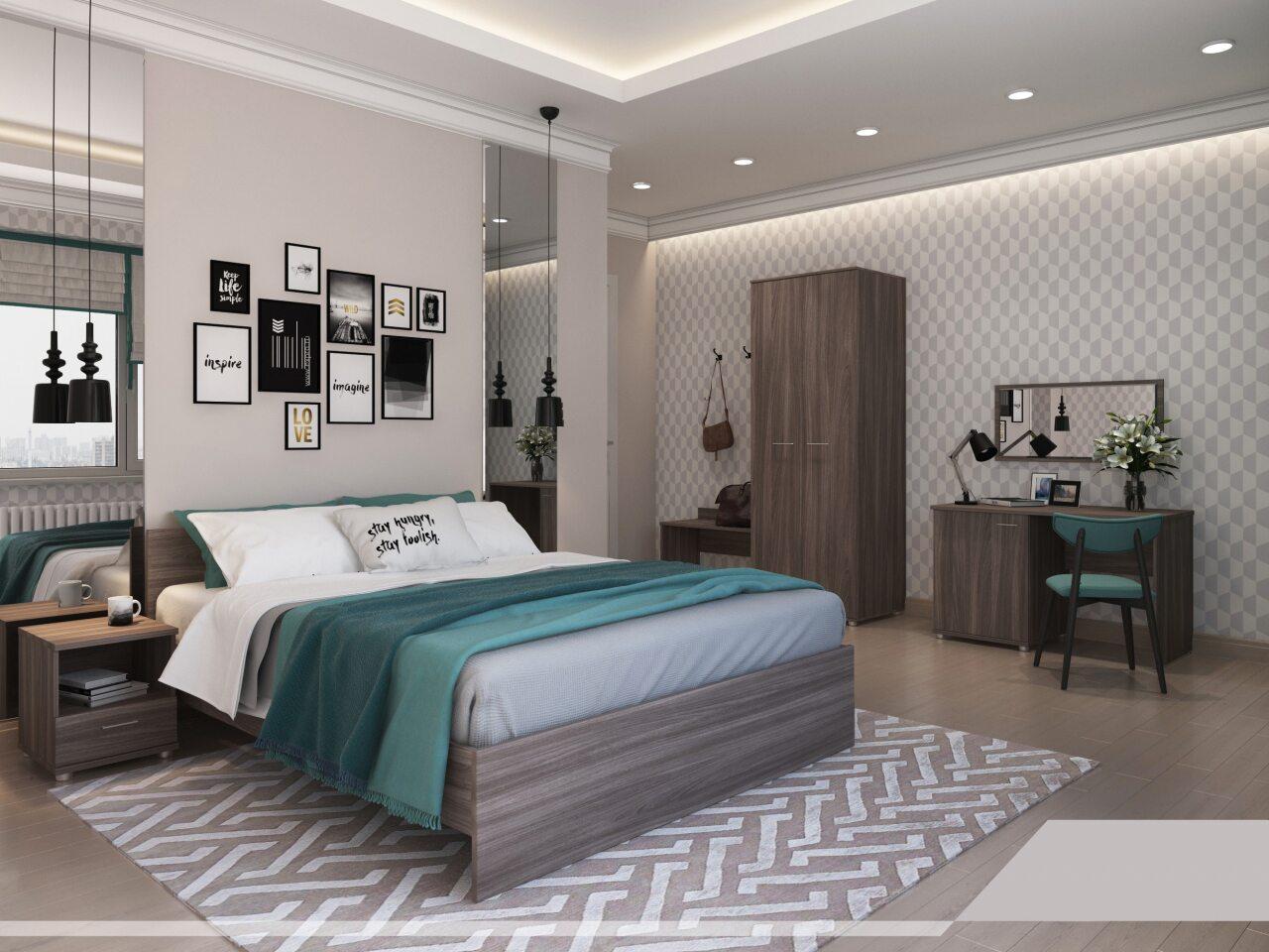 Мебель для гостиниц PUBLIC ROOM - фото 2