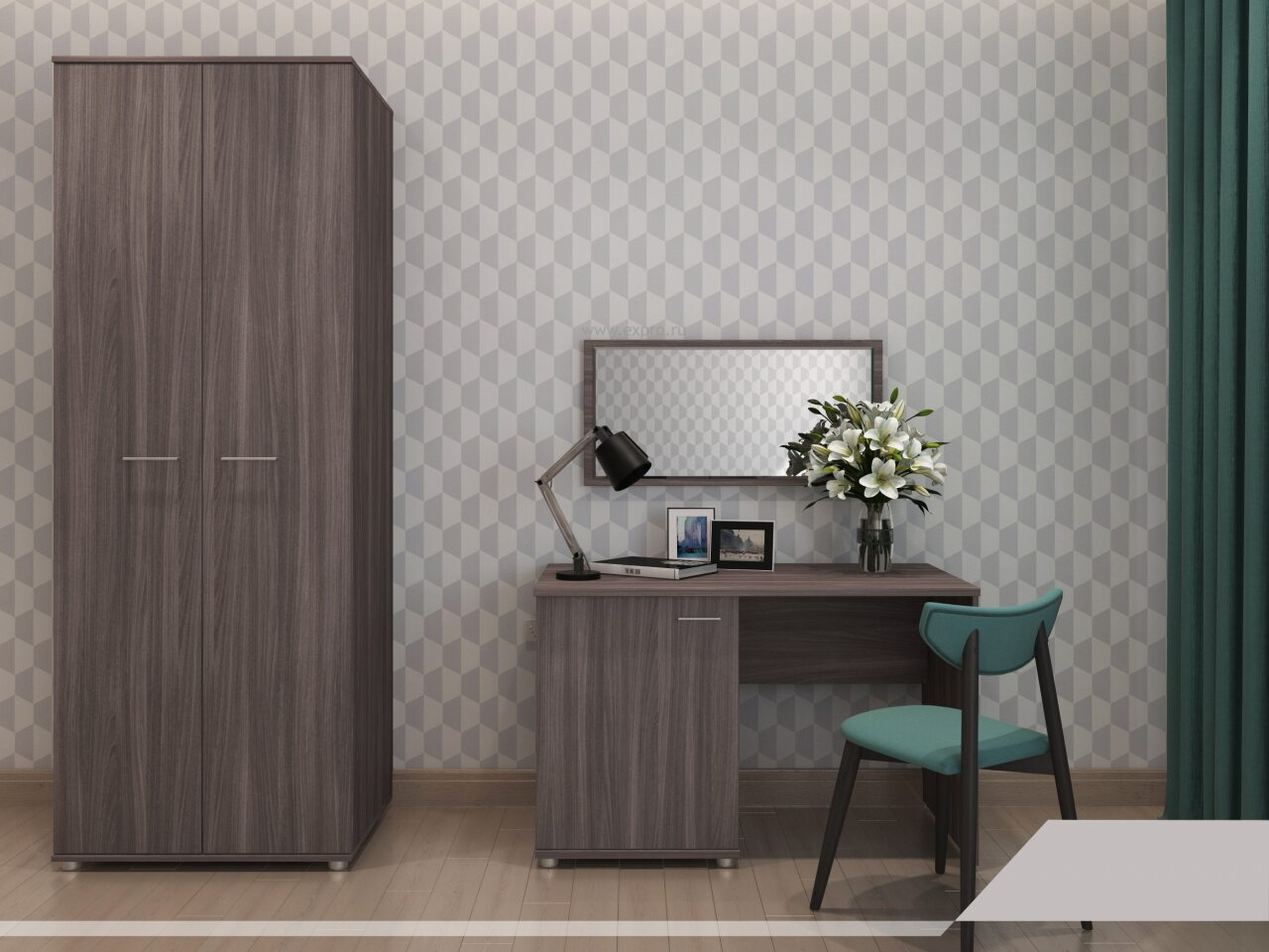 Мебель для гостиниц PUBLIC ROOM - фото 3
