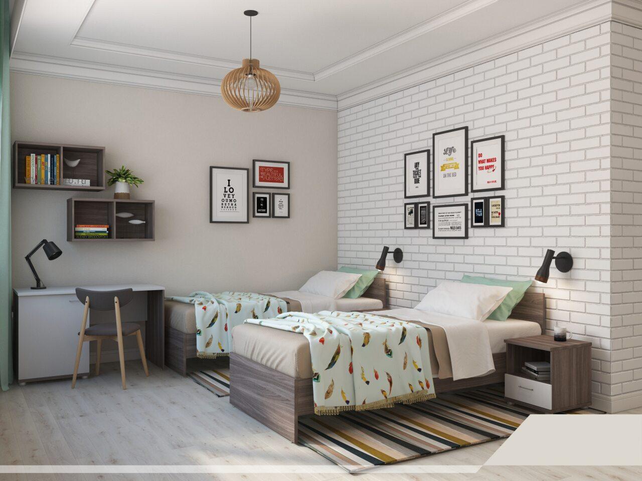 Мебель для гостиниц PUBLIC ROOM - фото 4