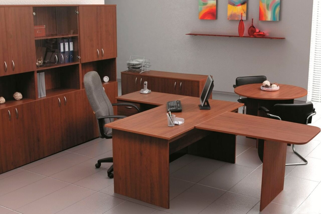 Мебель для персонала Эдем - фото 7