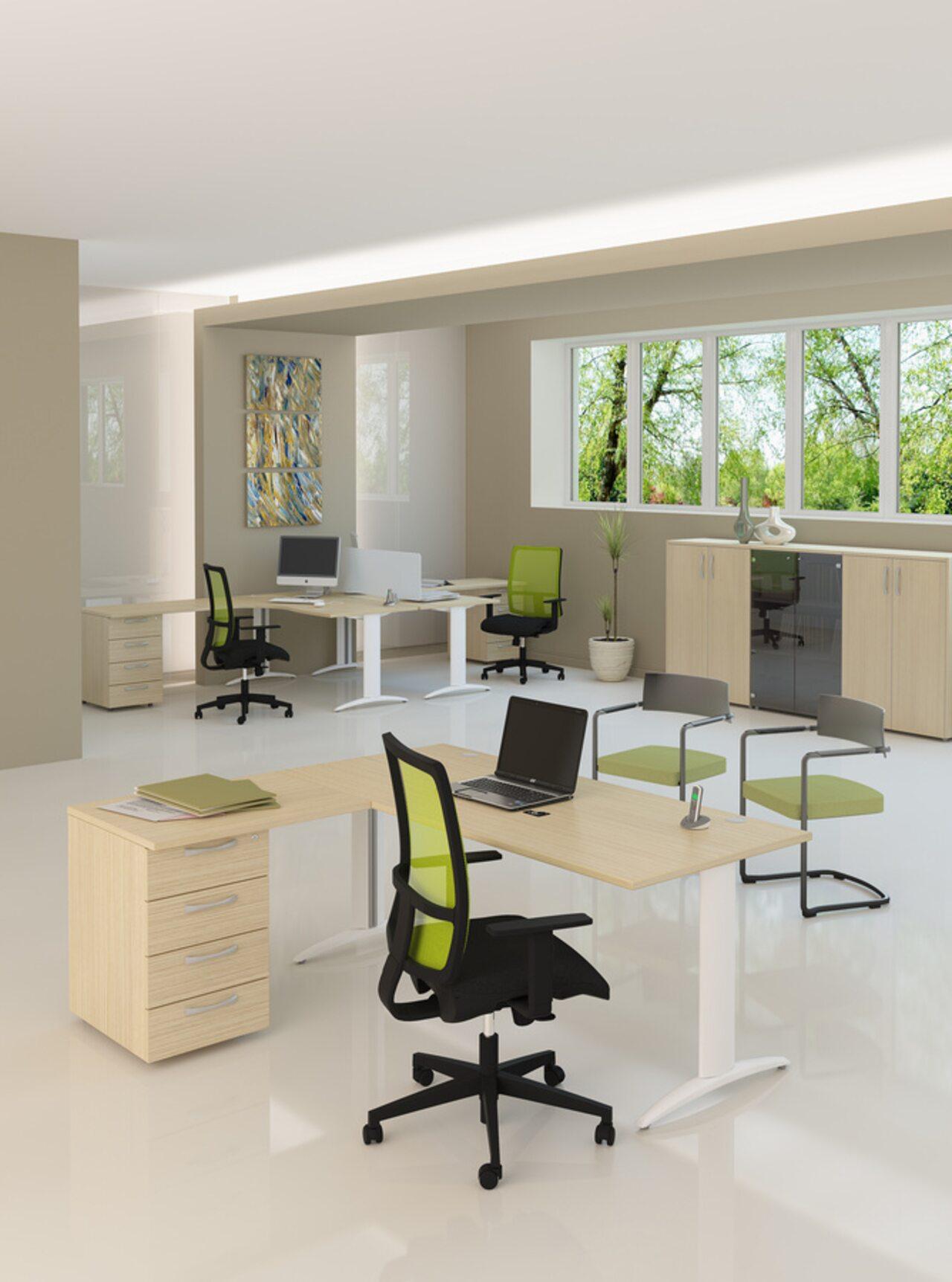 Мебель для персонала EDEN - фото 2