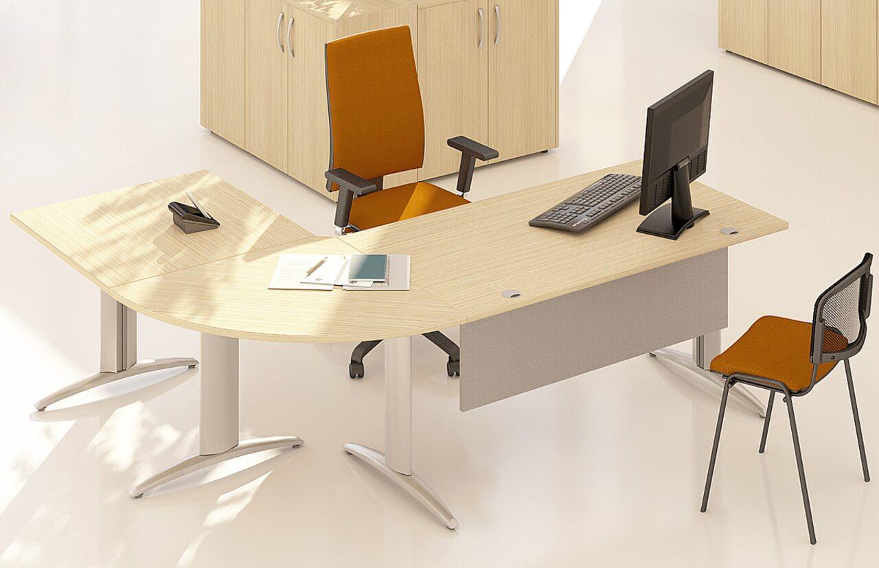 Мебель для персонала EDEN - фото 4