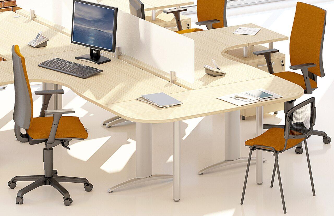Мебель для персонала EDEN - фото 5