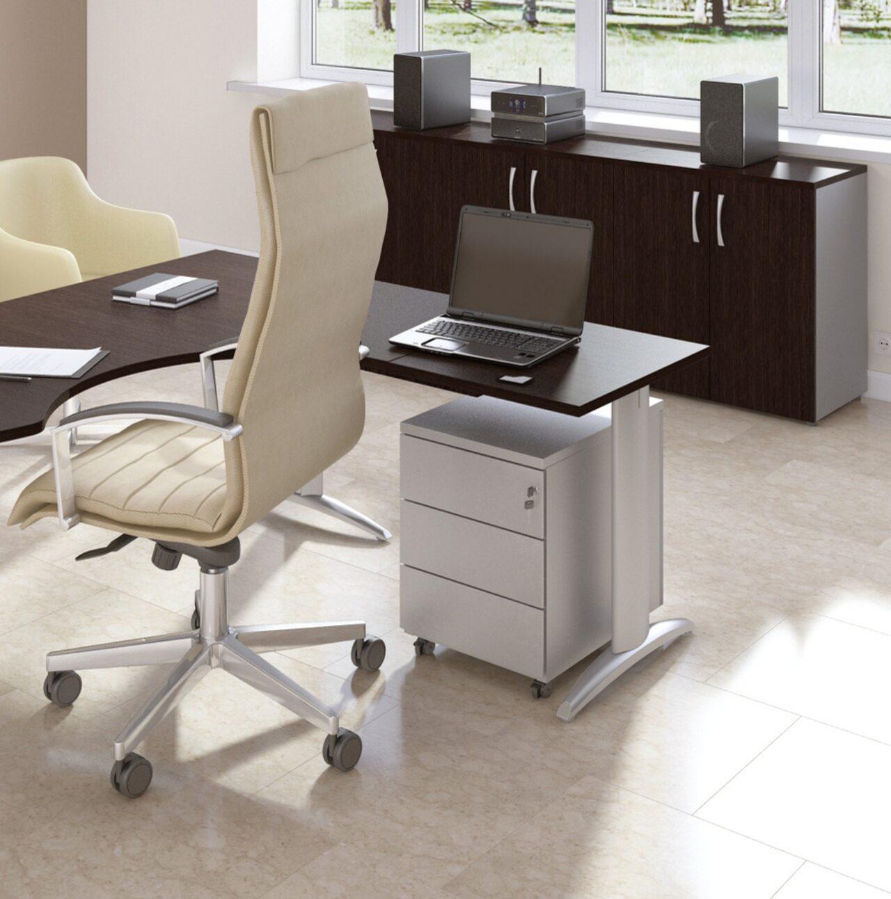 Мебель для персонала EDEN - фото 6