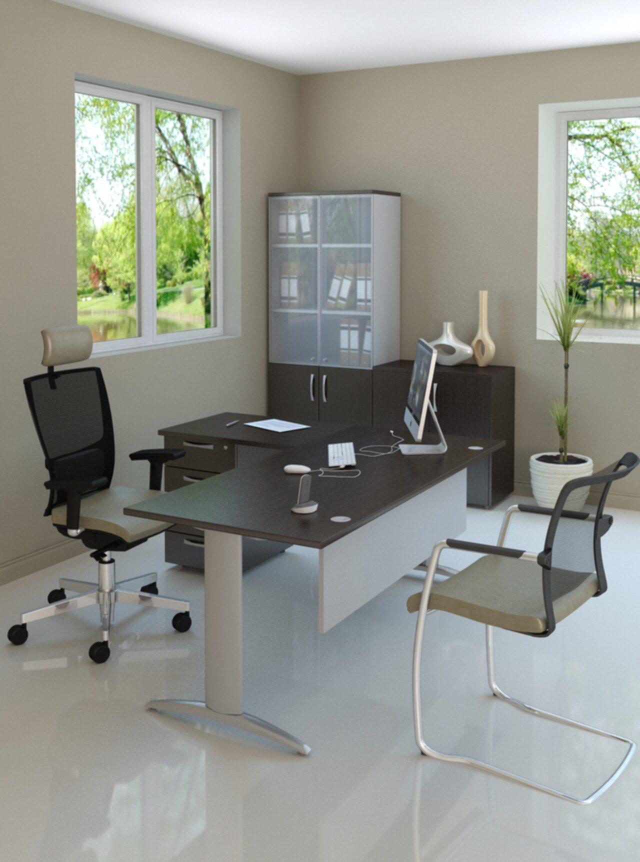 Мебель для персонала EDEN - фото 7