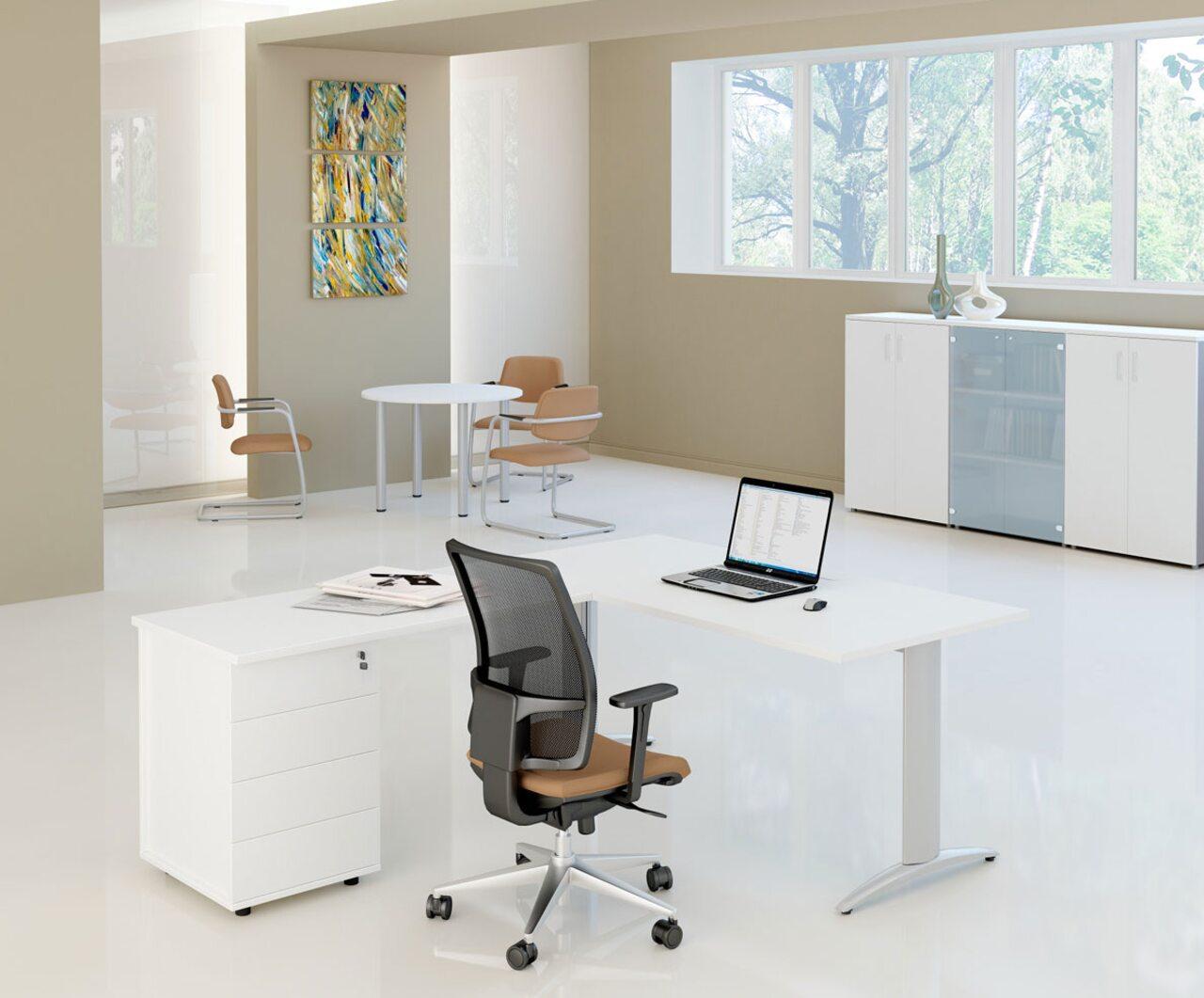 Мебель для персонала EDEN - фото 9