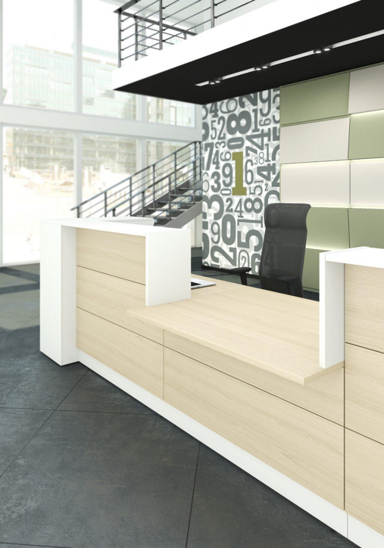 Мебель для приемной Filo - фото 2