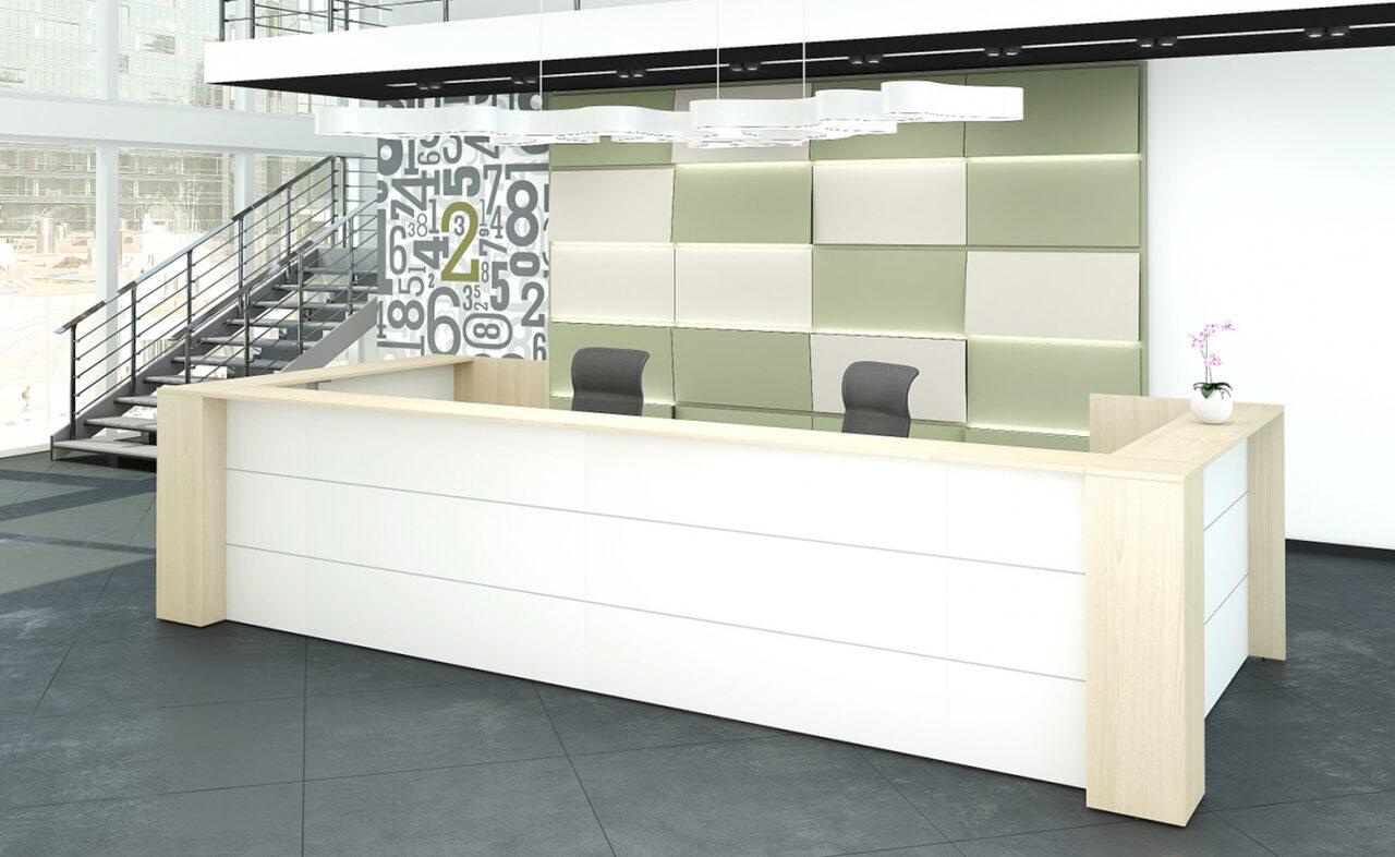 Мебель для приемной Filo - фото 3