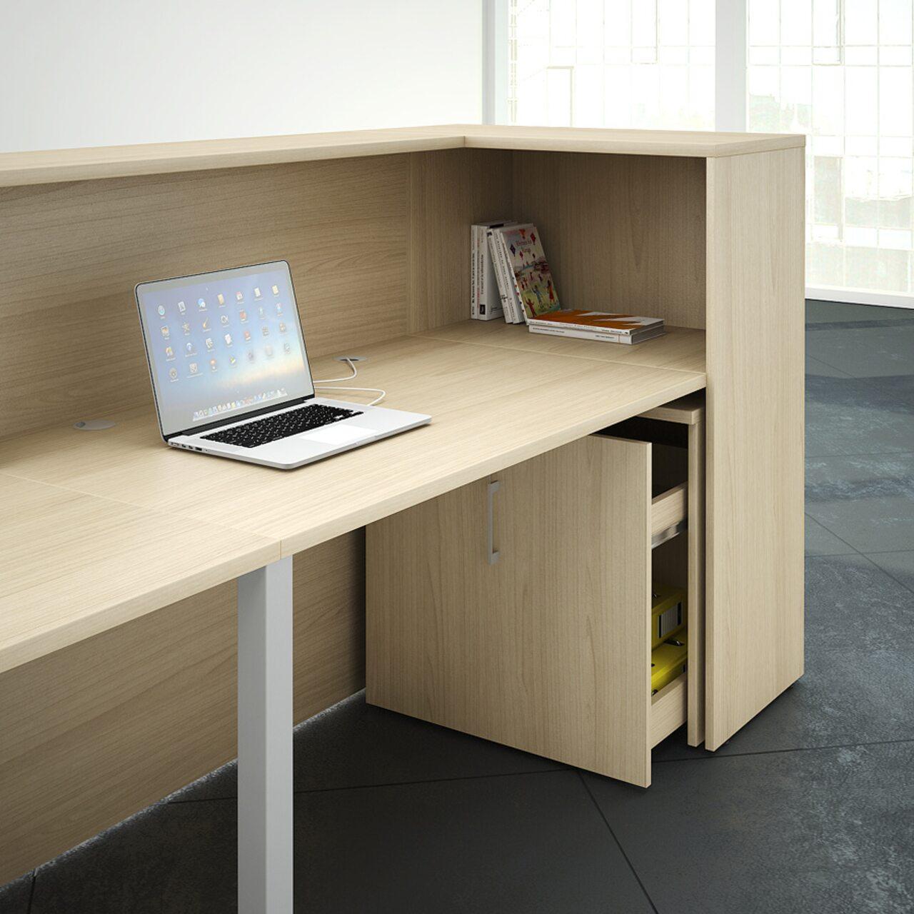Мебель для приемной Filo - фото 4