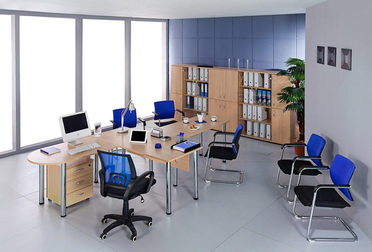Мебель для персонала ФОРМУЛА МХ - фото 3