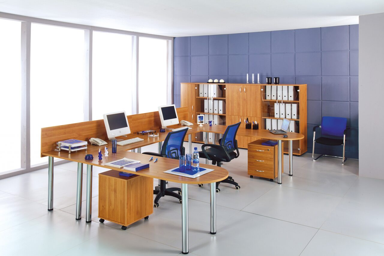 Мебель для персонала ФОРМУЛА МХ - фото 4