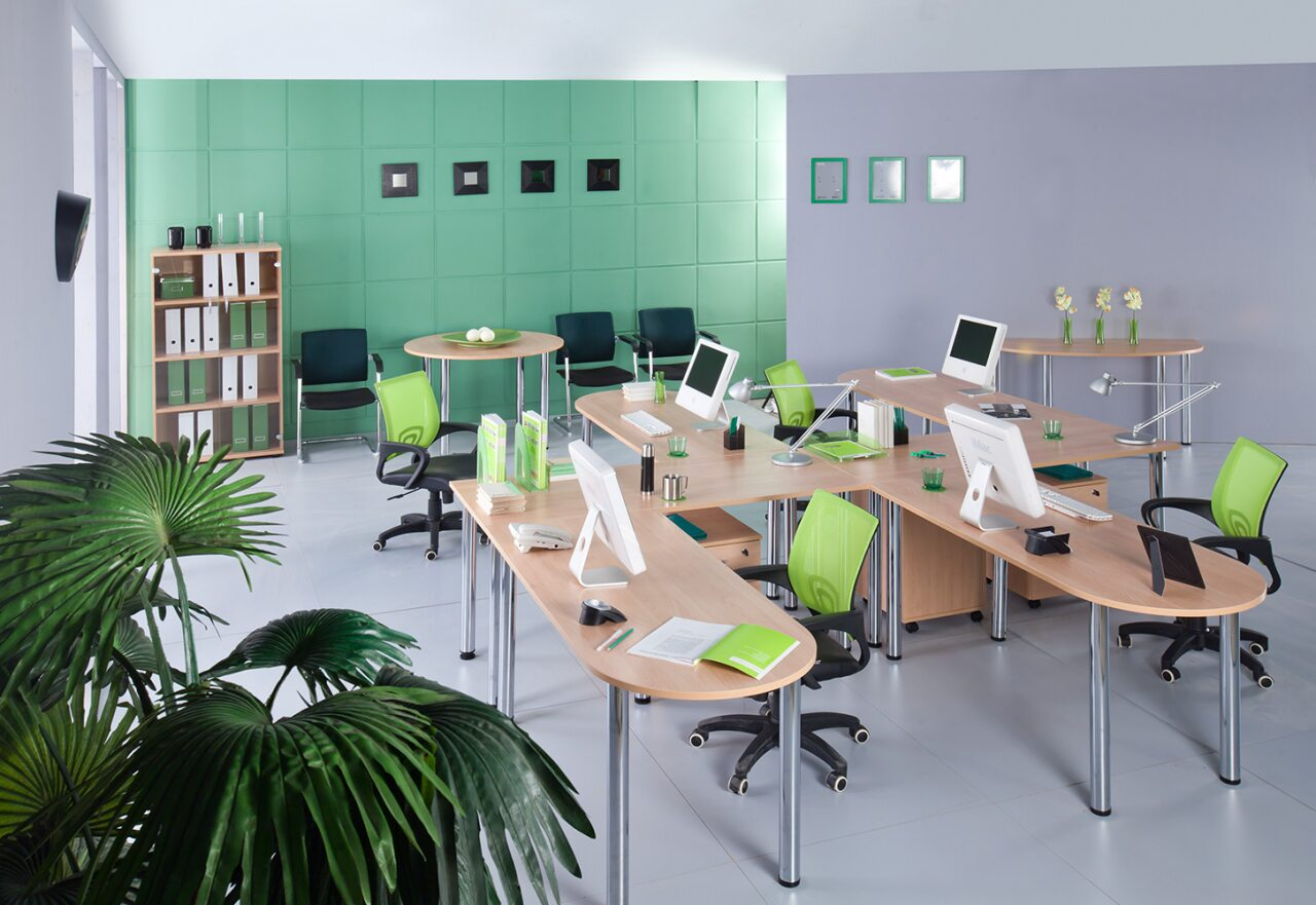 Мебель для персонала ФОРМУЛА МХ - фото 5