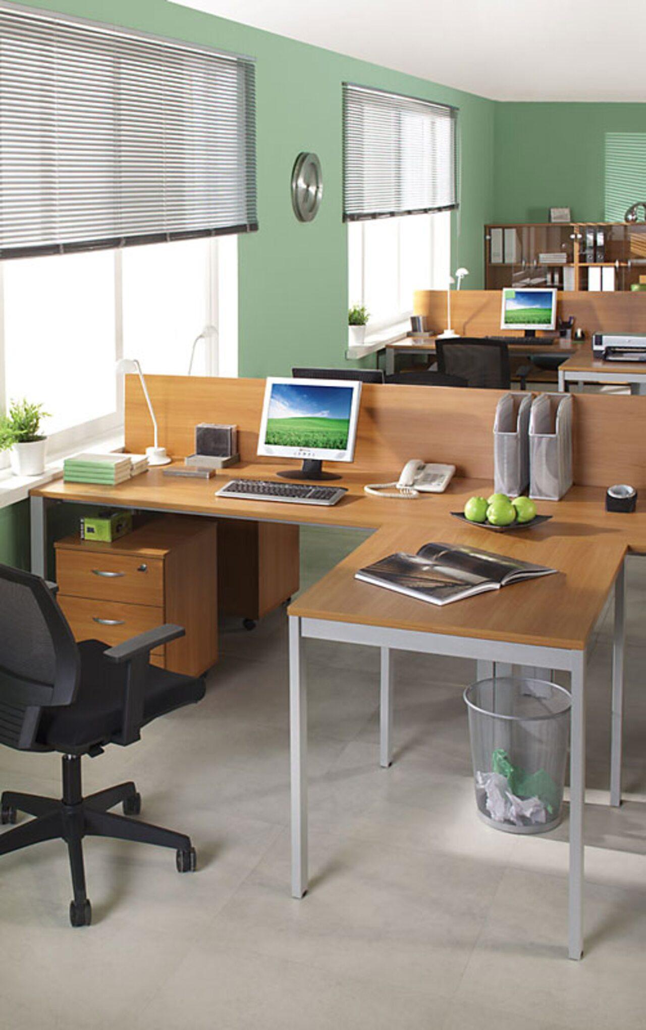 Мебель для персонала ФОРМУЛА МП - фото 4