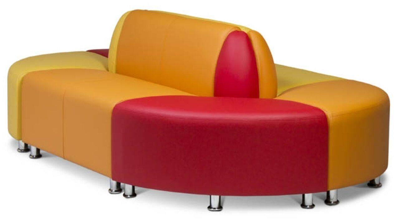 Мягкая офисная мебель МИКС - фото 2