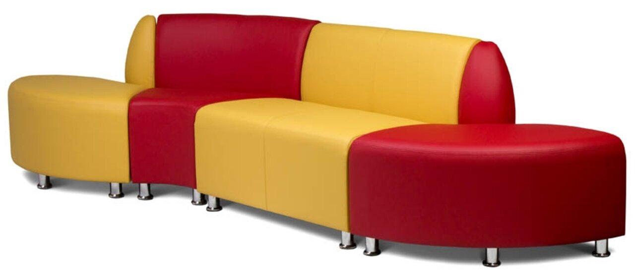Мягкая офисная мебель МИКС - фото 3