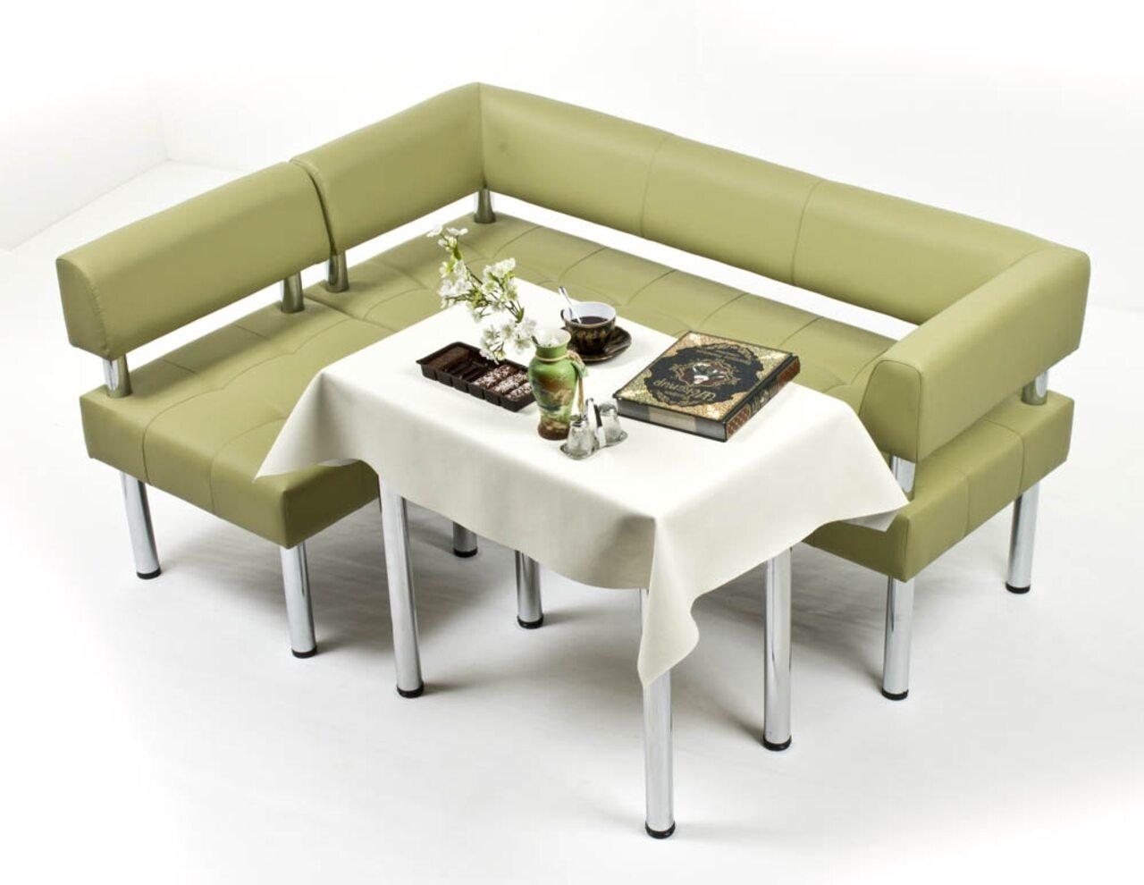 Мягкая офисная мебель БИЗНЕС - фото 13
