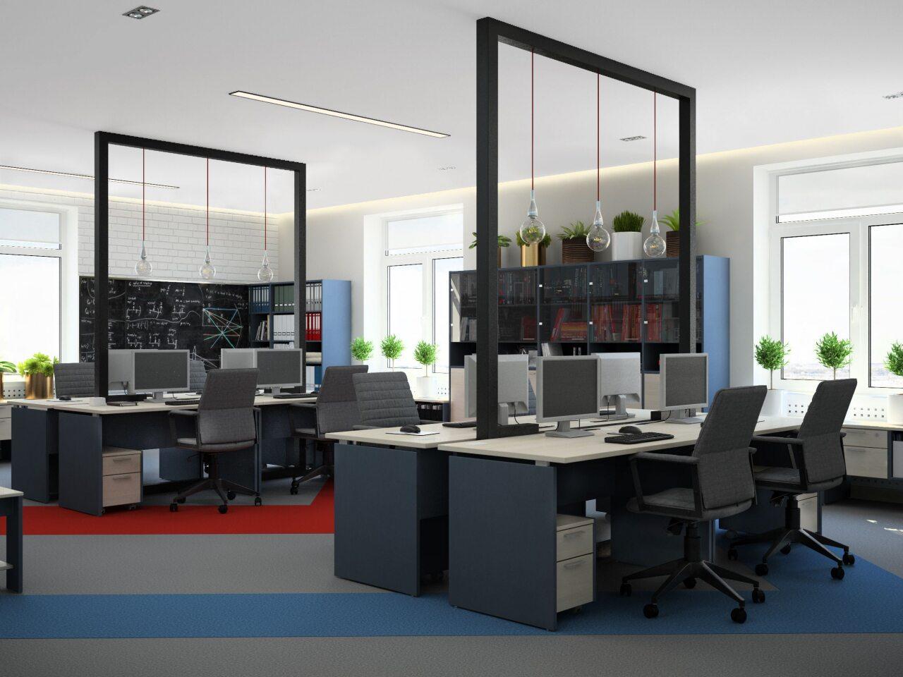 Мебель для персонала Инновация - фото 14