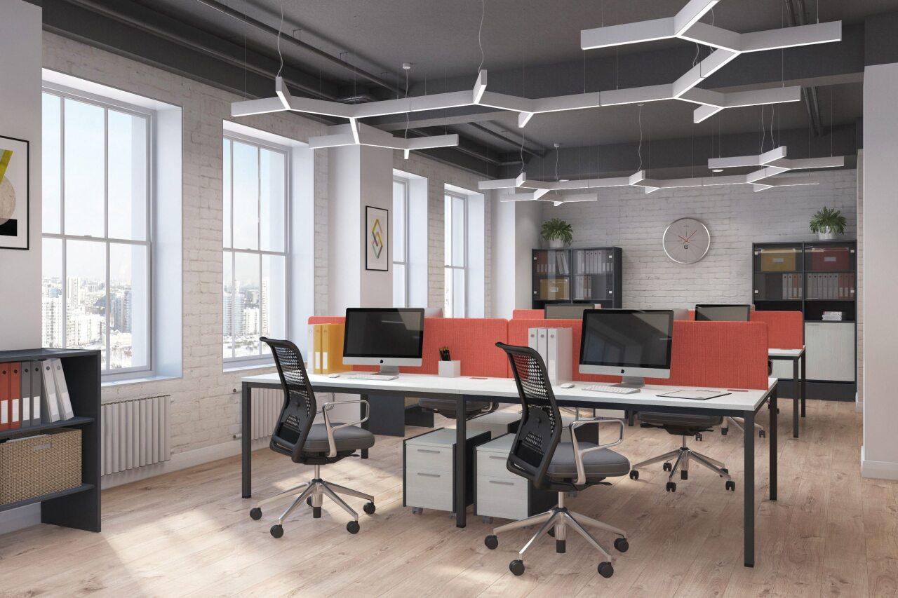 Мебель для персонала Инновация - фото 22