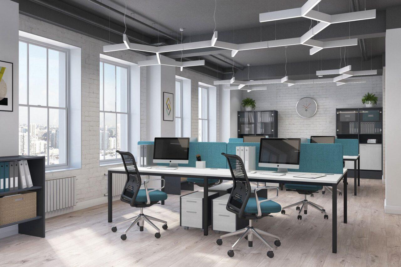 Мебель для персонала Инновация - фото 23