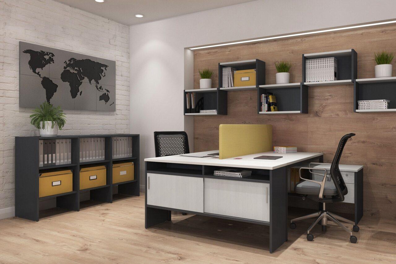 Мебель для персонала Инновация - фото 18
