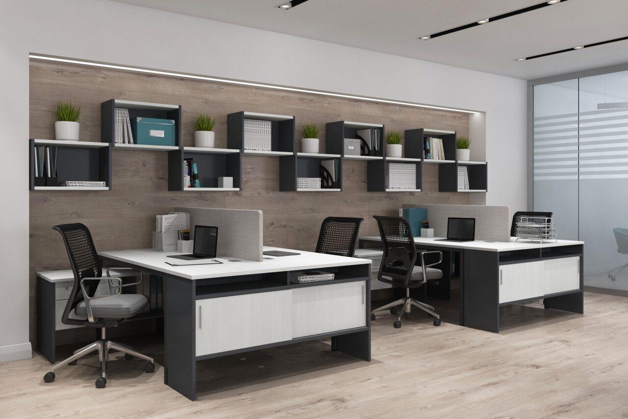 Мебель для персонала Инновация - фото 19