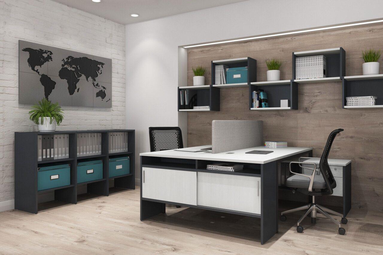 Мебель для персонала Инновация - фото 20