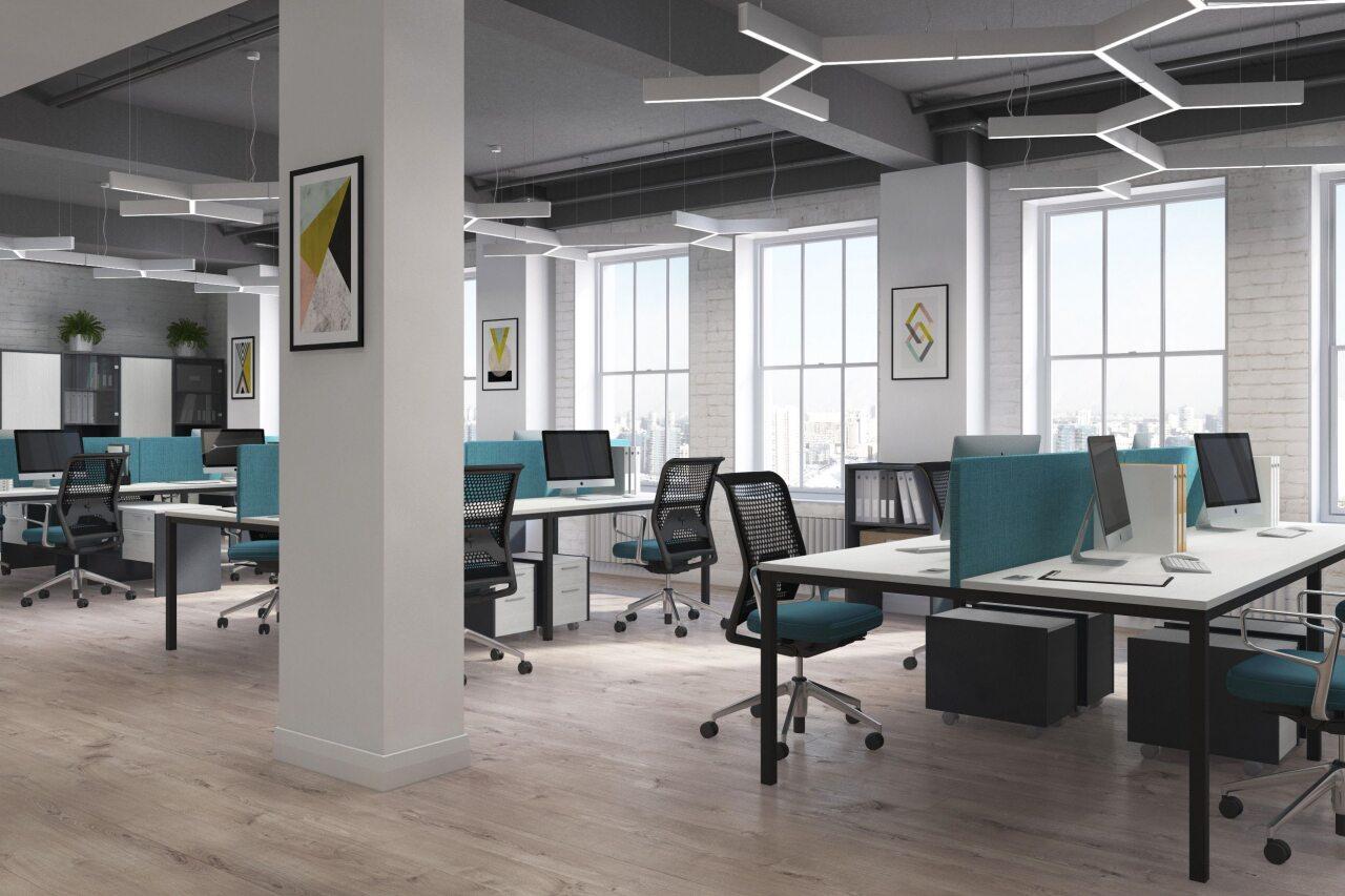 Мебель для персонала Инновация - фото 24