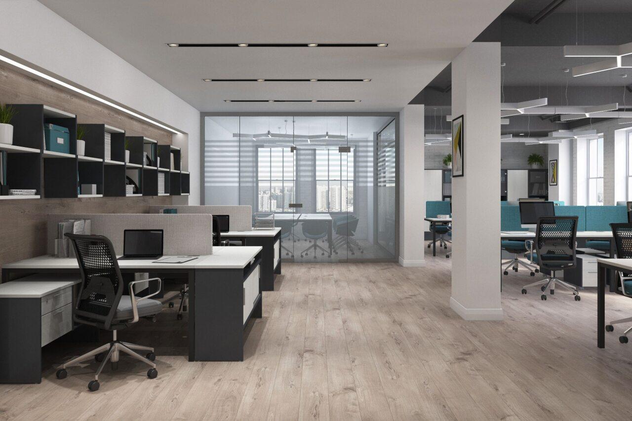 Мебель для персонала Инновация - фото 25