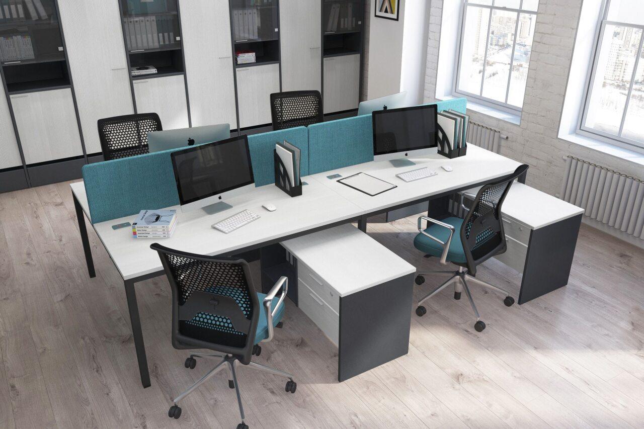 Мебель для персонала Инновация - фото 21