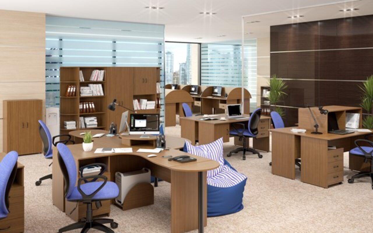 Мебель для персонала Канц - фото 5