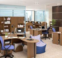 Офисная мебель Канц