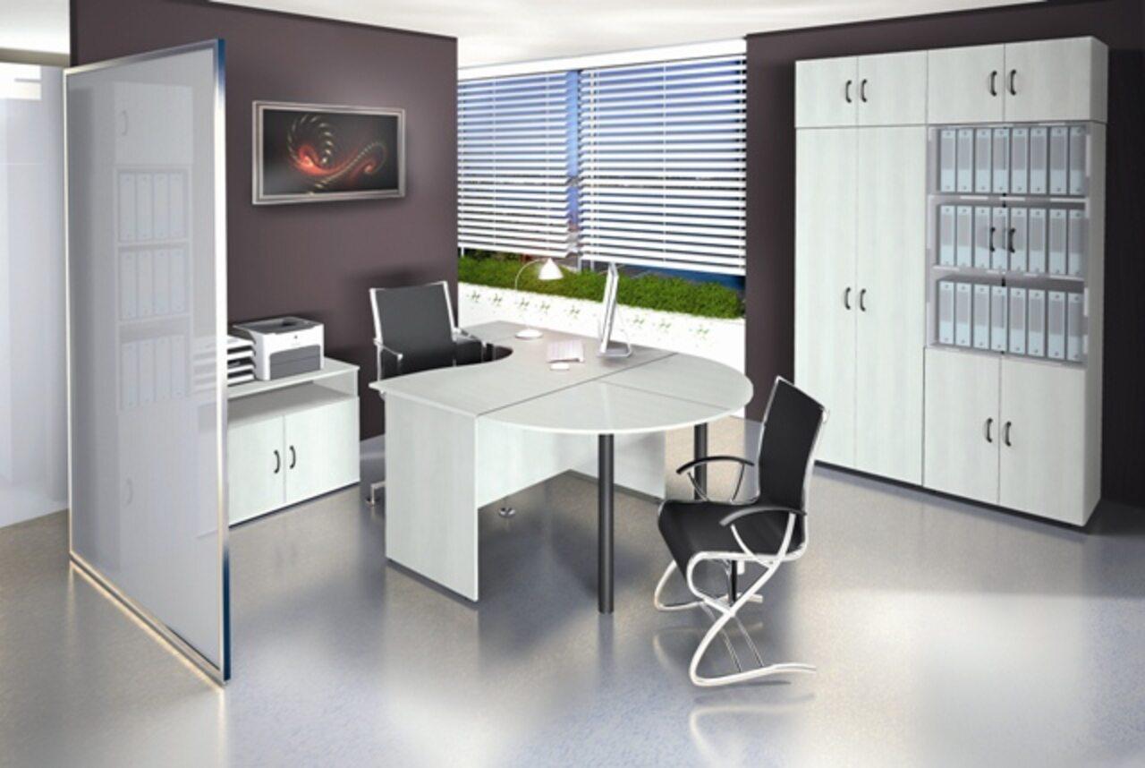 Мебель для персонала Канц - фото 6
