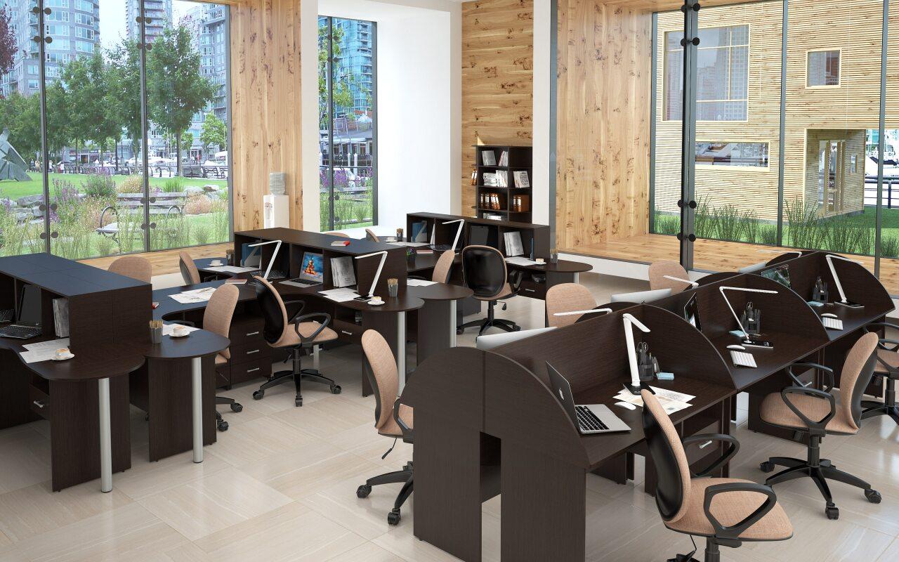 Мебель для персонала Канц - фото 10