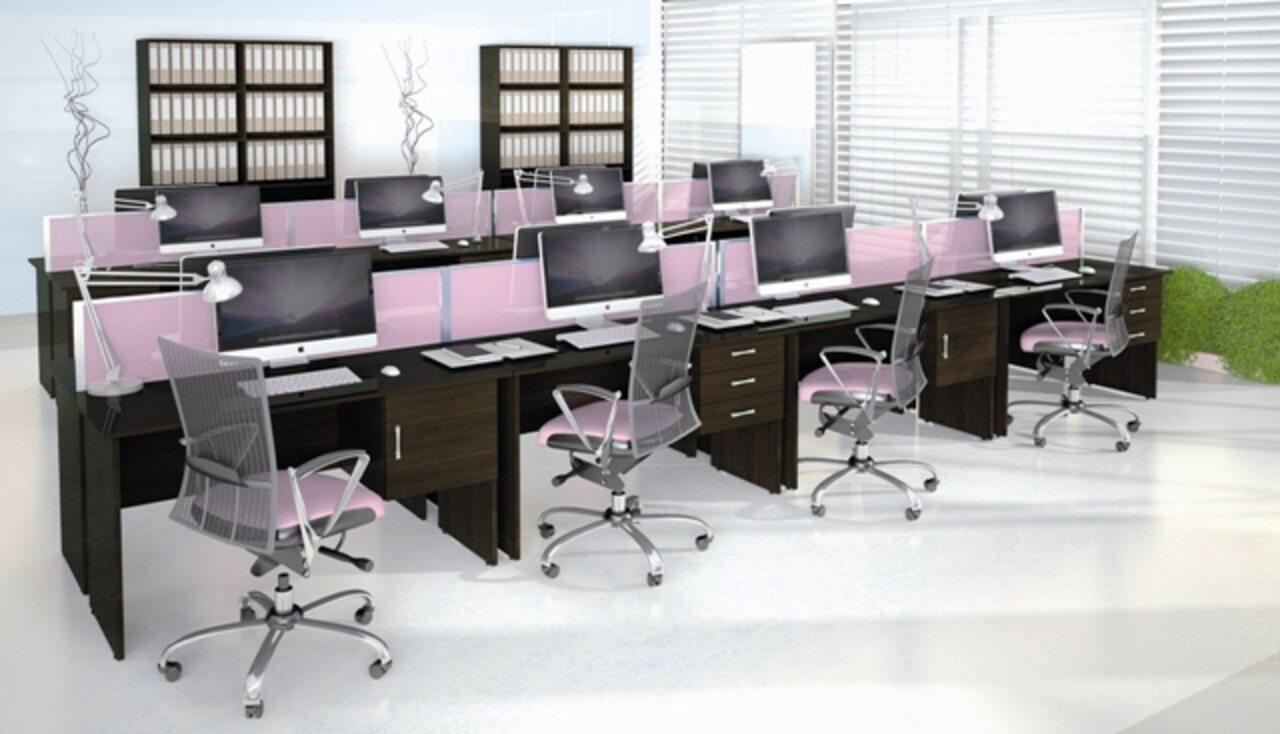 Мебель для персонала Канц - фото 7