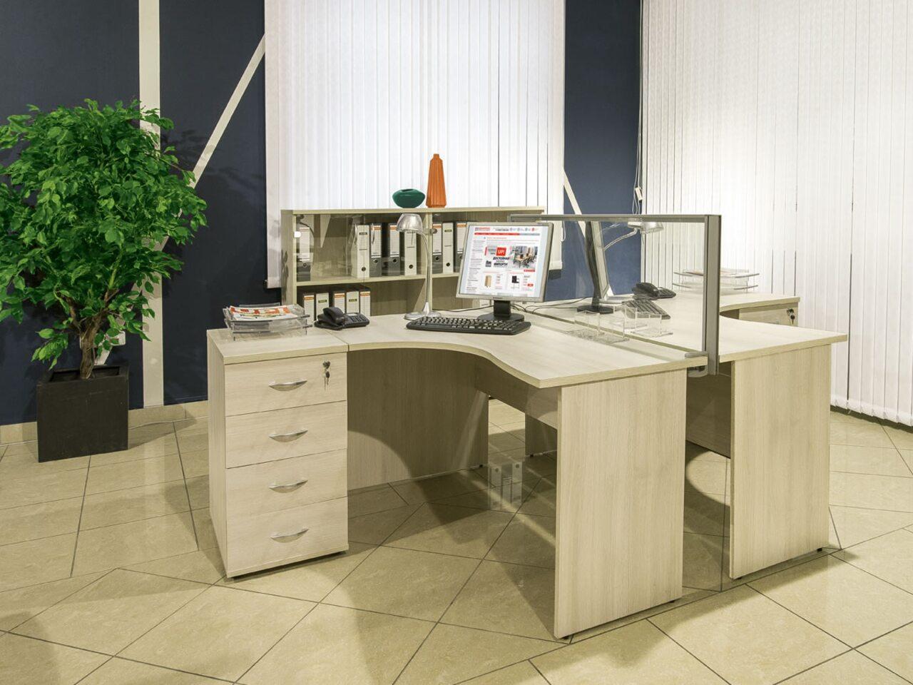 Мебель для персонала КОМФОРТ - фото 3