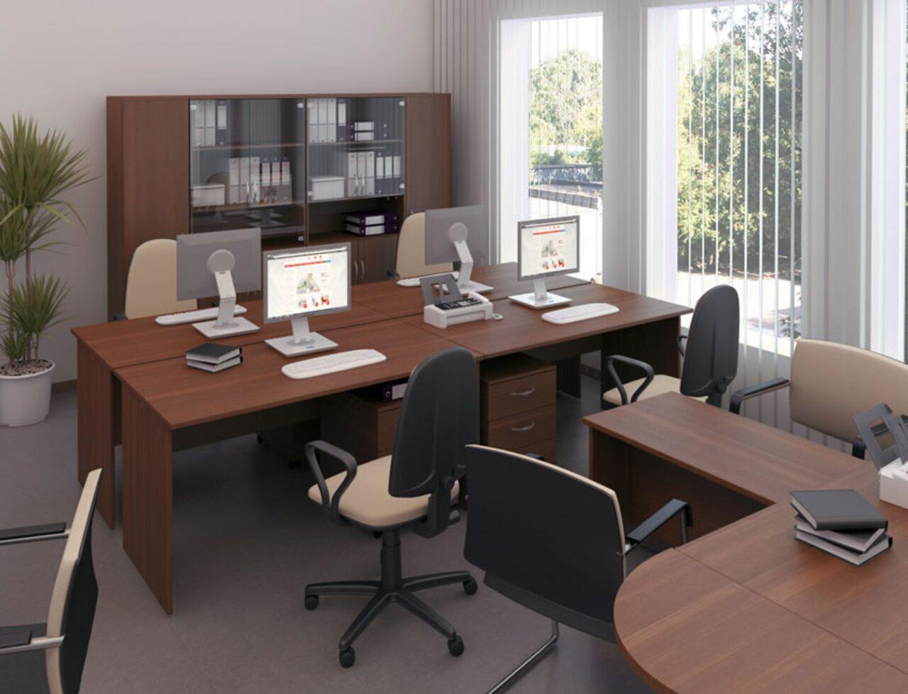 Мебель для персонала КОМФОРТ - фото 6