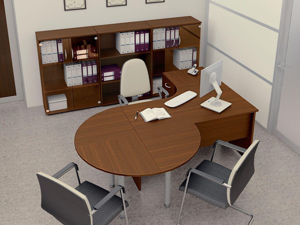 Мебель для персонала КОМФОРТ - фото 10