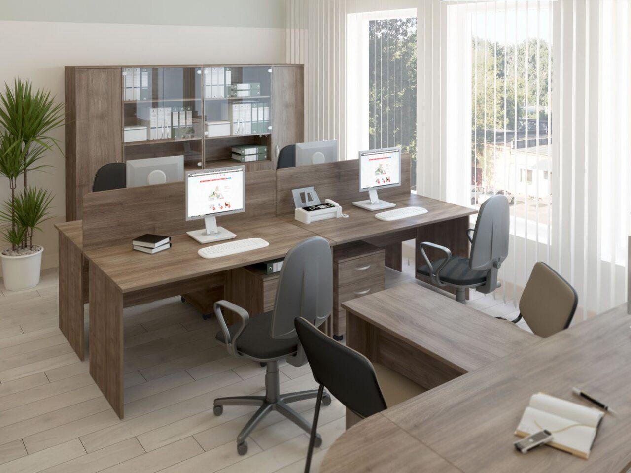Мебель для персонала КОМФОРТ - фото 11