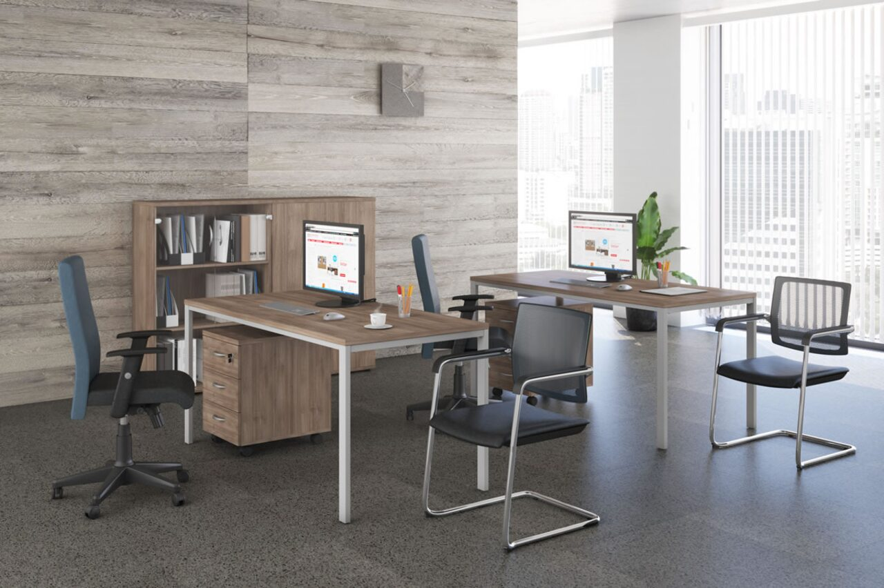 Мебель для персонала КОМФОРТ МП2 - фото 2