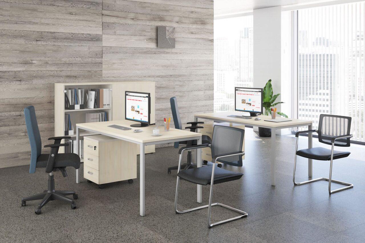 Мебель для персонала КОМФОРТ МП2 - фото 6