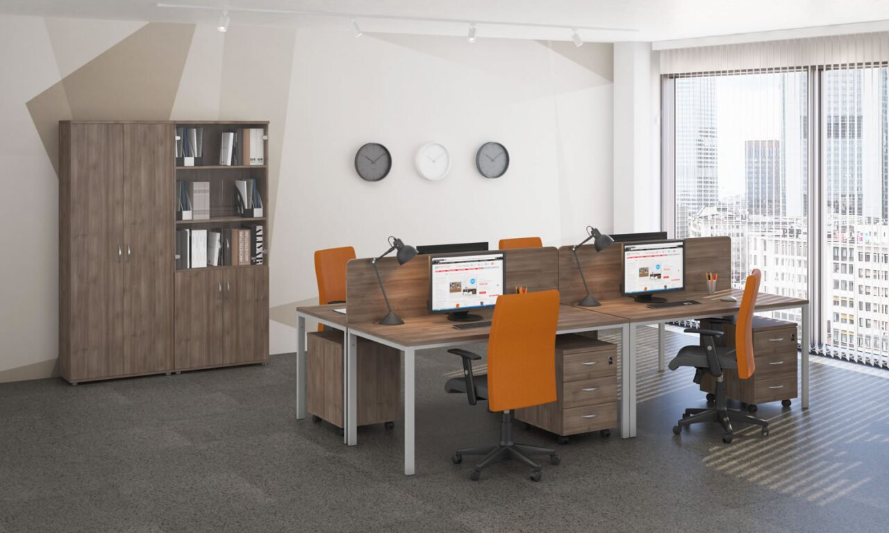 Мебель для персонала КОМФОРТ МП2 - фото 3