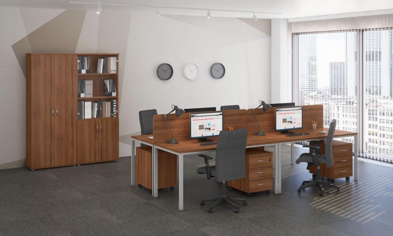 Мебель для персонала КОМФОРТ МП2 - фото 9
