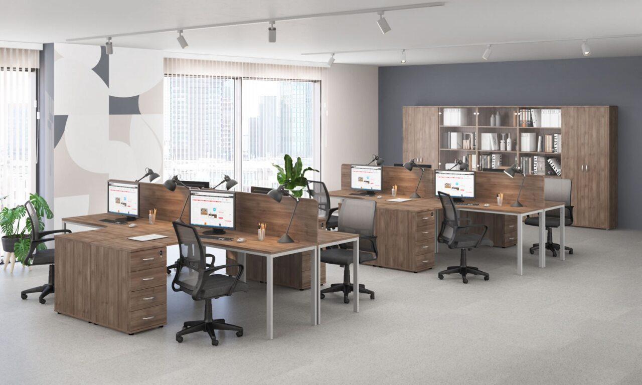 Мебель для персонала КОМФОРТ МП2 - фото 5