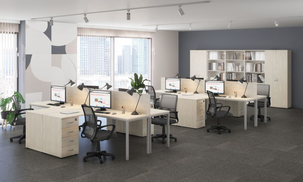 Мебель для персонала КОМФОРТ МП2 - фото 7