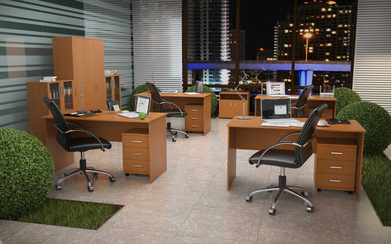 Мебель для персонала ЛАЙТ II - фото 2
