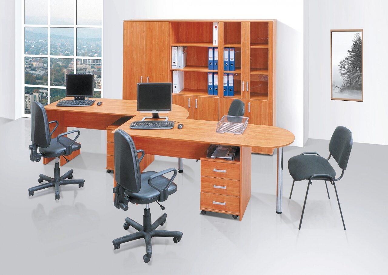 Мебель для персонала ЛАЙТ II - фото 5