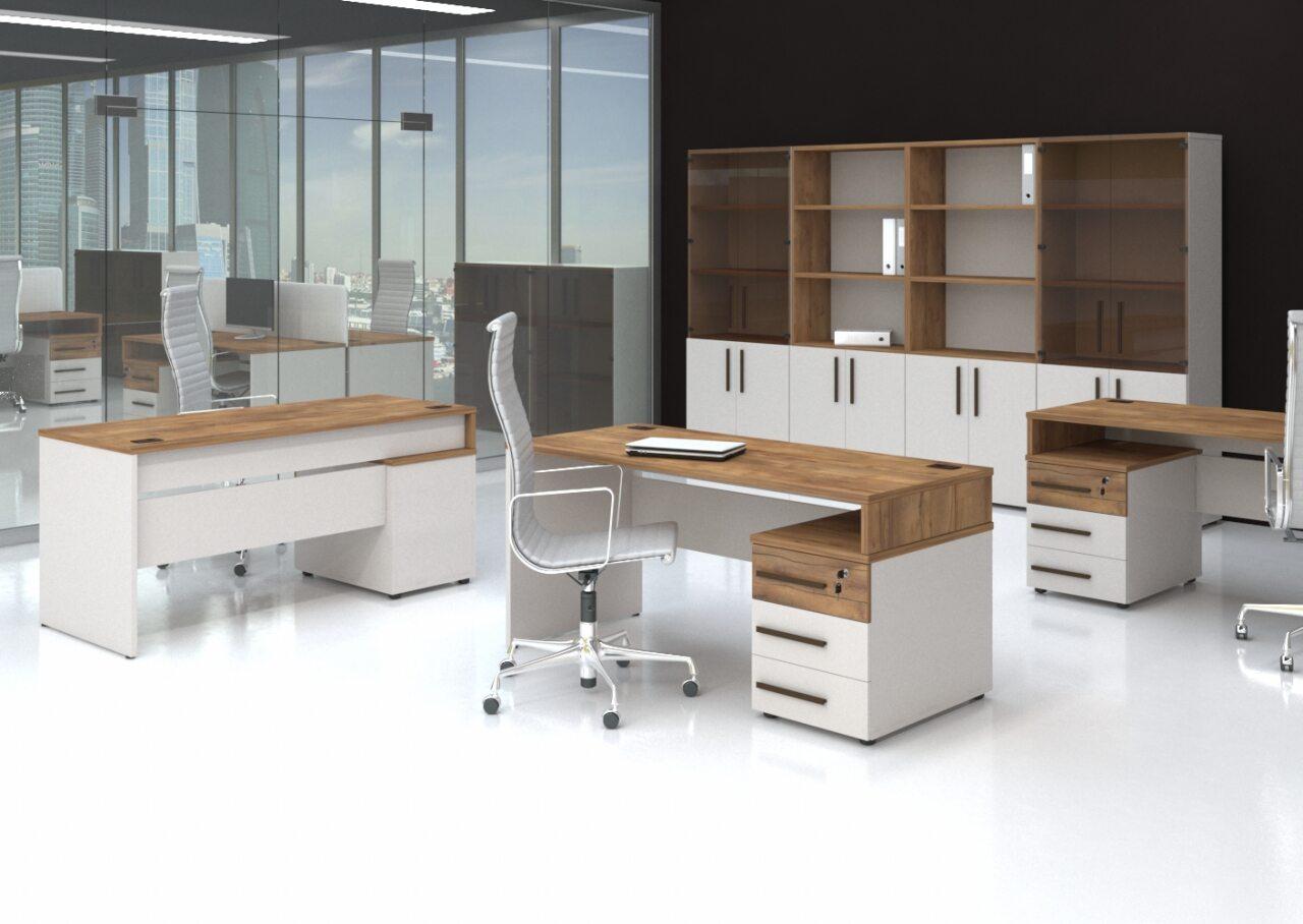 Мебель для персонала Lavana - фото 3