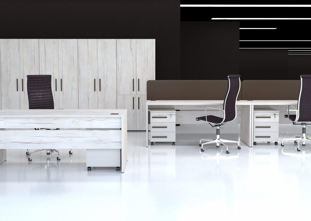 Мебель для персонала Lavana - фото 4